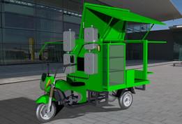 bus - Recent models   3D CAD Model Collection   GrabCAD