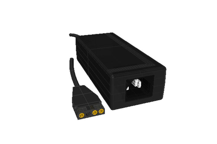 Power Supply 12V/5V