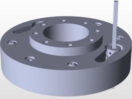 Vex Robotics CAD