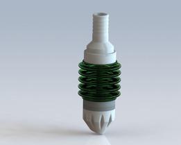 valve for liquids