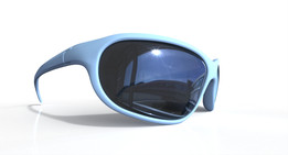 Cool sunglases for children