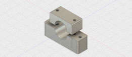13/16 Cylinder Clamp