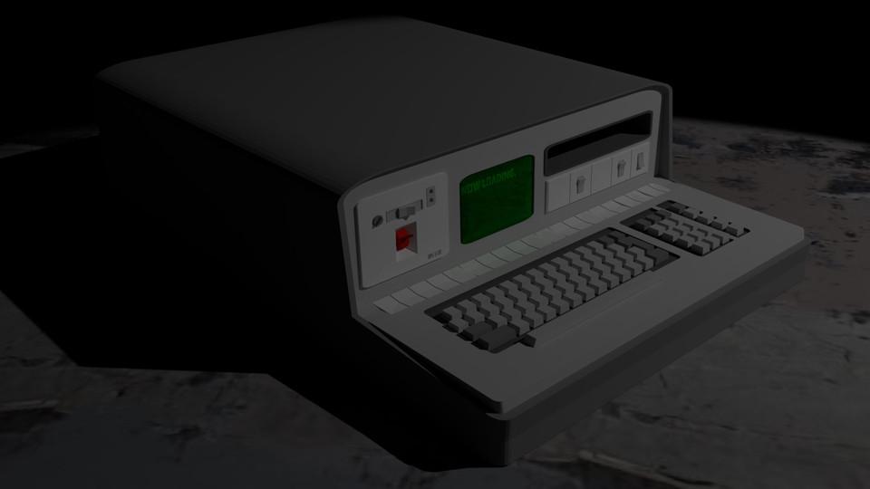 IBN 5100 | 3D CAD Model Library | GrabCAD