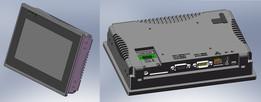 HMI - Nematron PV-8070WHV2