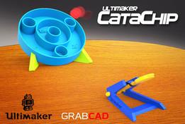 CataChip Game