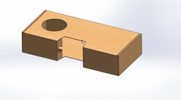 BENDED PACKAGING