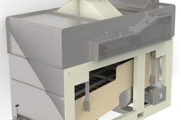 Grain cleaner machine - HMT-S1K