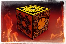Hellraiser box
