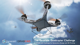Quadcopter Design Files