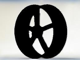 Wheel aro cbs 20