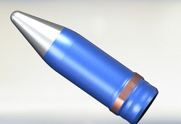 20MM Projectile