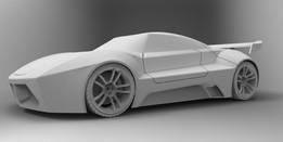 Satus V8