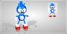 sonic whole