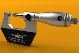Micrometer Valcro