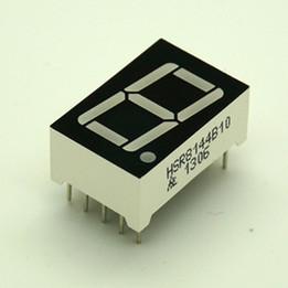 Seven Segment LED Display