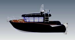 Boat 800
