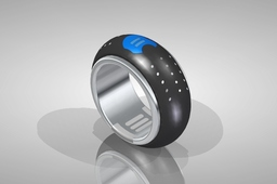 Apple IRing Black