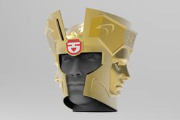 Gemini Helmet