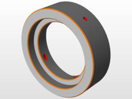 Campbell Hausfeld Plasma Cutter Diffuser Ring