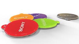 Sony Xperia NFC Smarttags
