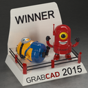 Grabby Wins