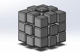 Rubiix Cube