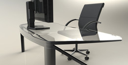 NEC Future Desk - Levant