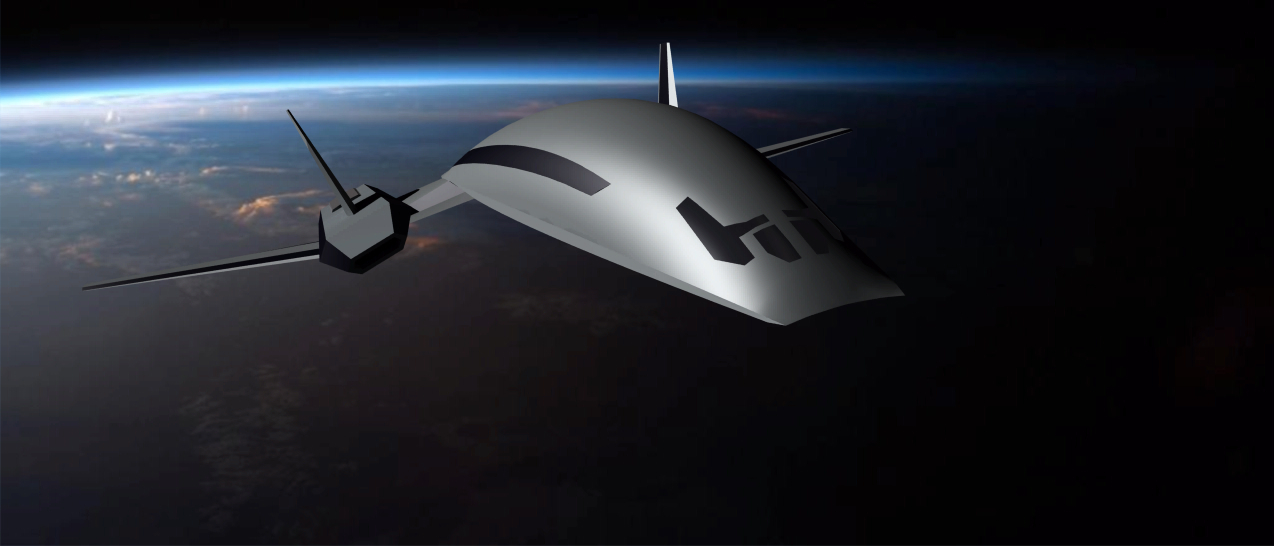 Future Spaceship Designs Pictures to Pin on Pinterest ...