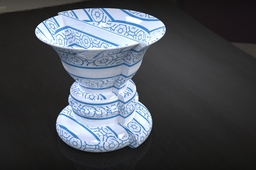 Vase for 3D Printing Event Challenge 2nd edition