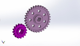 Gear design Beginners 2