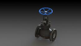 DN50 valve