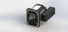 Gear pump with a flow-control value / Zahnradpumpe mit einem Stromregelventil