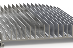 Aluminum Extruded