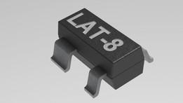 LAT-8+ in MMM168 case