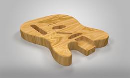 Fender Telecaster Tested*