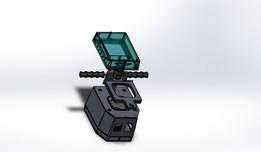 Easy Vac - Vacuum Machine TOC Dental new version