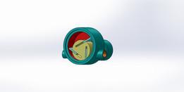 Pompe à Palette/Vane Pump