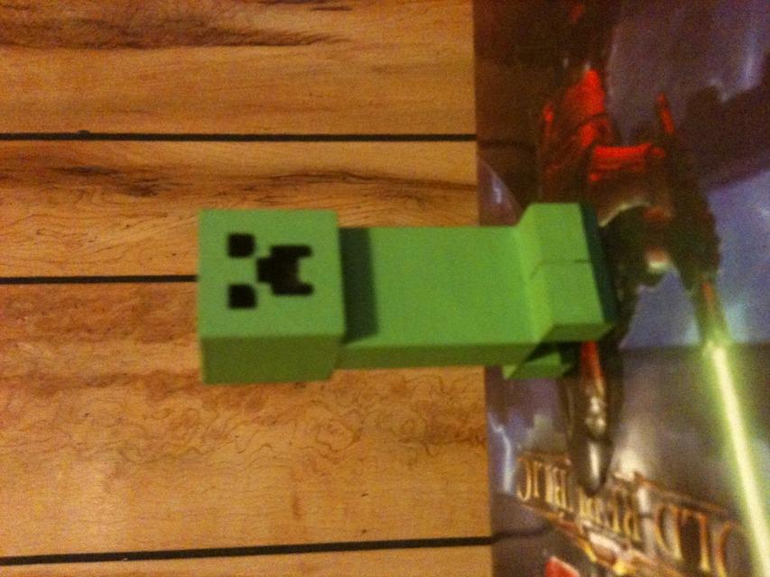 Minecraft Picture