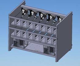 rig - Recent models | 3D CAD Model Collection | GrabCAD