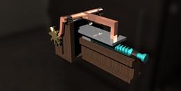 davinci files cutting machine