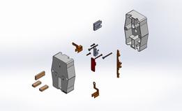 Electric Socket Adaptor