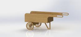 Children wagon