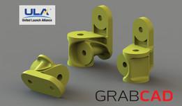 ula bracket, design and efficient