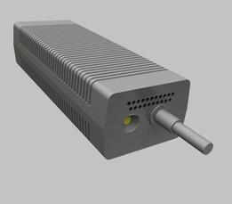 Xbox Power supply - DPSN-186CB-1A