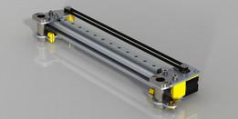 SquareBOT-M 3D Printer X-axis