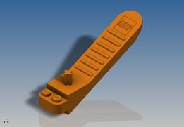 LEGO - Human Tool (96874)