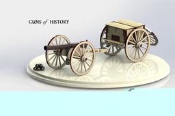 Caisson Cannon