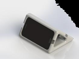 Samsung Galaxy S4 stand