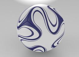 Brazuca Ball Argentina