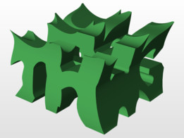 THWg - 3D Print